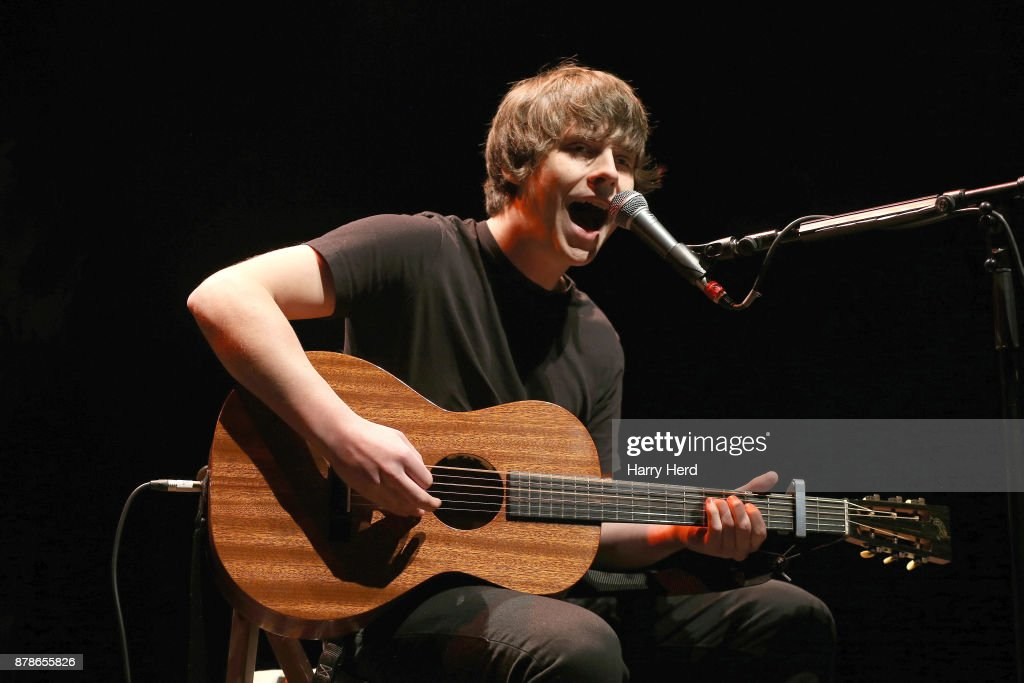 Jake Bugg Performs At The Hexagon, Reading