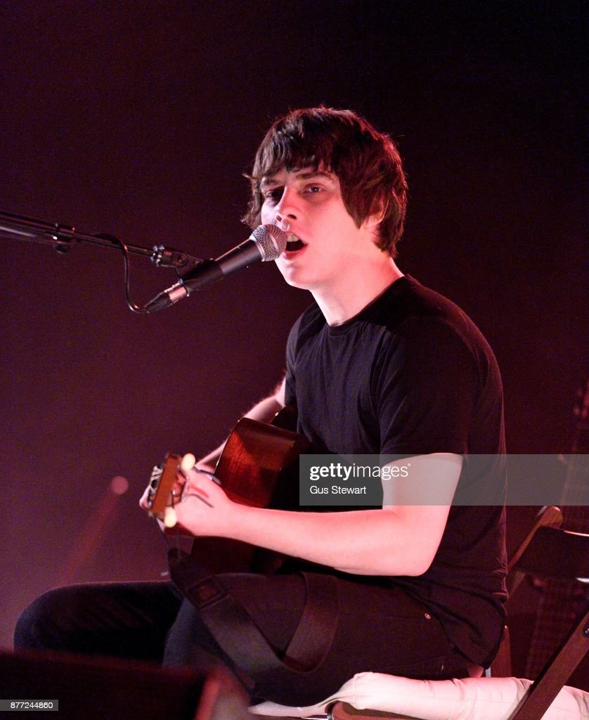 Jake Bugg Performs At The Union Chapel