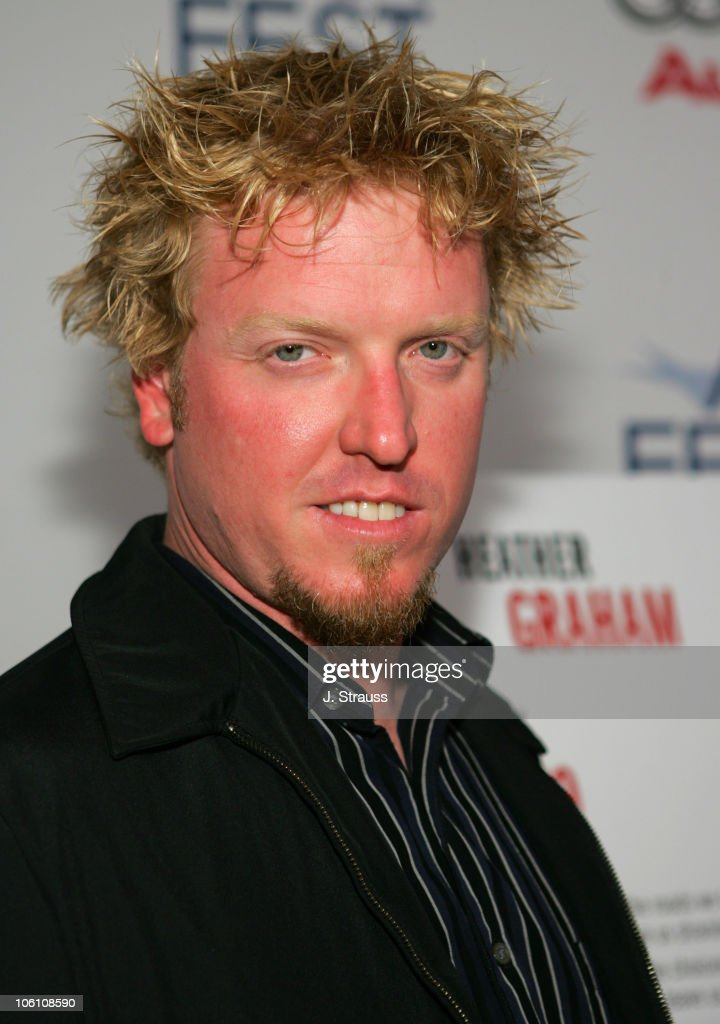 "AFI Fest 2006 Presented by Audi Presents ""Broken"" - Arrivals"