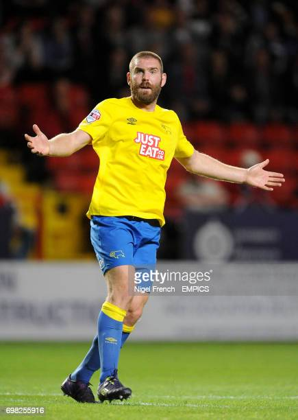 Jake Buxton Derby County