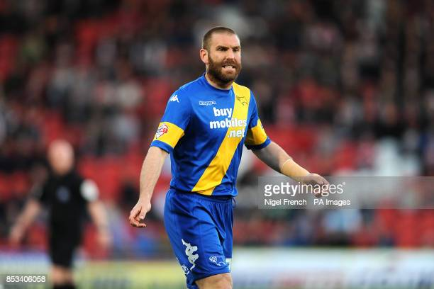 Jake Buxton Derby County