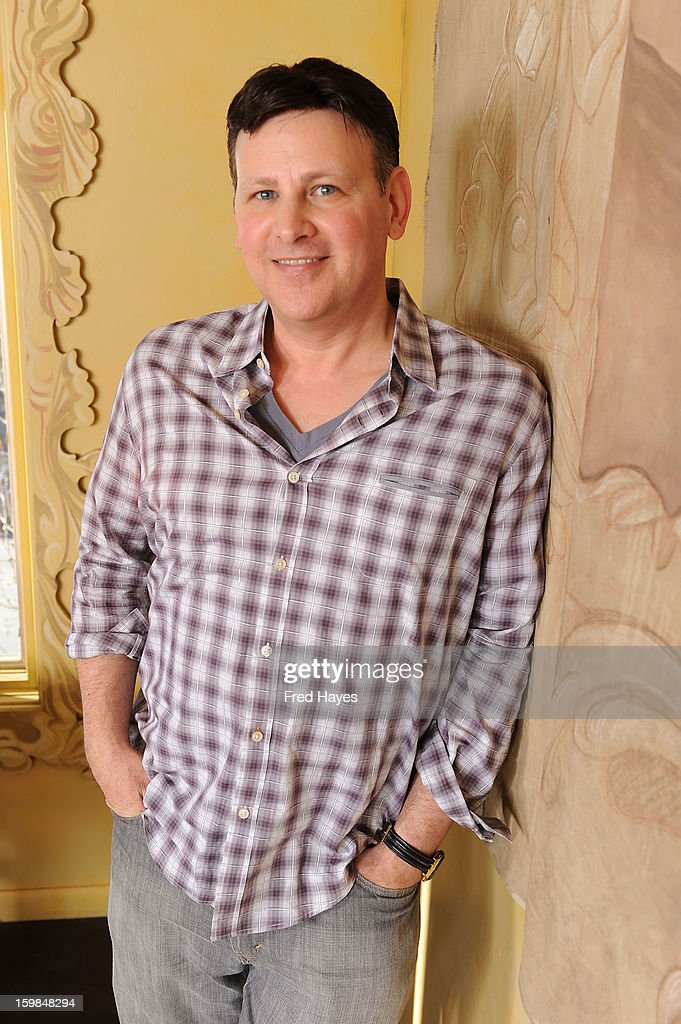 Jake Friedman attends the SAGIndie Brunch at Cafe Terigo on January 21, 2013 in Park City, Utah.