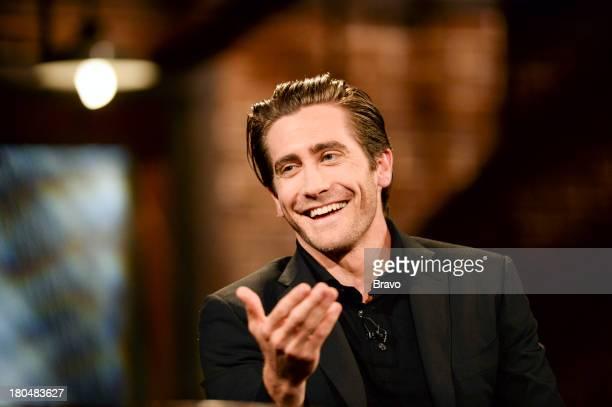 STUDIO 'Jake Gyllenhaal' Episode 1903 Pictured Actor Jake Gyllenhaal