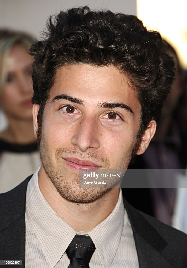 Jake Hoffman during 'Click' Los Angeles Premiere - Arrivals at Mann Village Theatre in Westwood, California, United States.