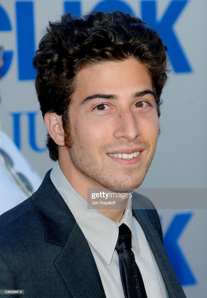 Jake Hoffman during 'Click' Los Angeles Premiere at Manns Village Theater in Westwood, California, United States.