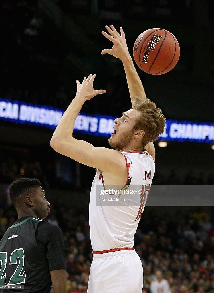 NCAA Basketball Tournament - Second Round - Spokane