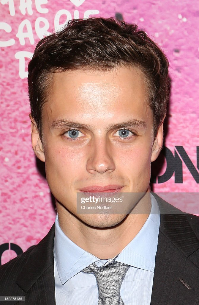 Jake Robinson attends 'The Carrie Diaries' Season Two Premiere Party hosted By Bongo September 28, 2013 in New York, United States.