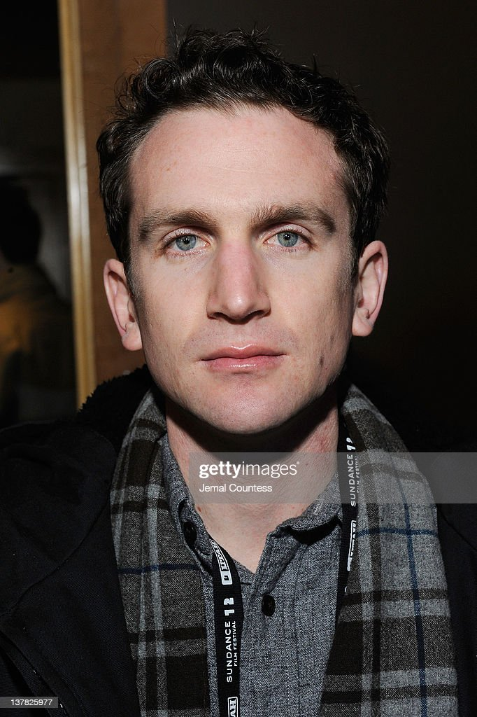 Jake Schreier attends the Alfred P. Sloan Foundation Reception & Prize Announcement during the 2012 Sundance Film Festival on January 27, 2012 in Park City, Utah.