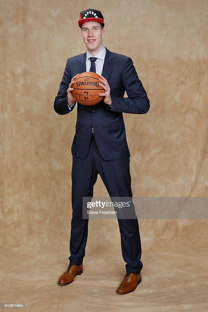 2016 NBA Draft - Portraits