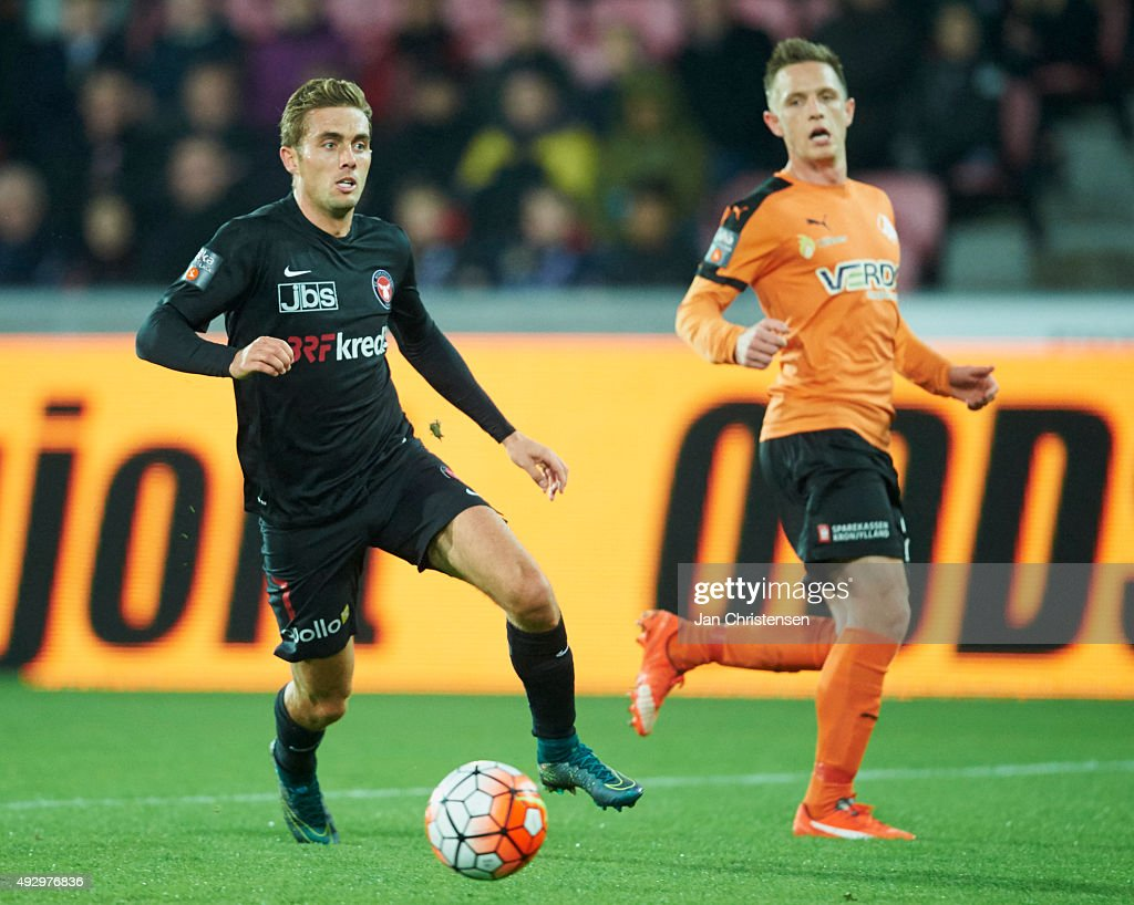FC Midtjylland v Randers FC - Danish Alka Superliga