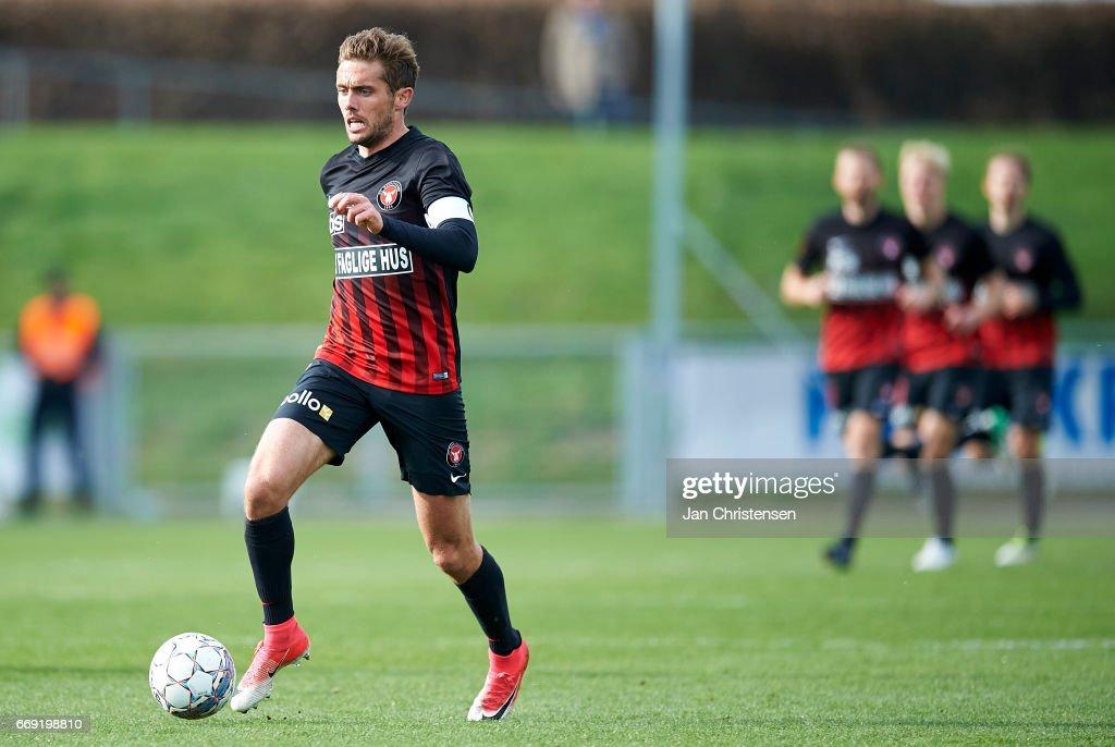 Lyngby BK v FC Midtjylland - Danish Alka Superliga