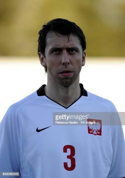 Jakub Wawrzyniak Poland