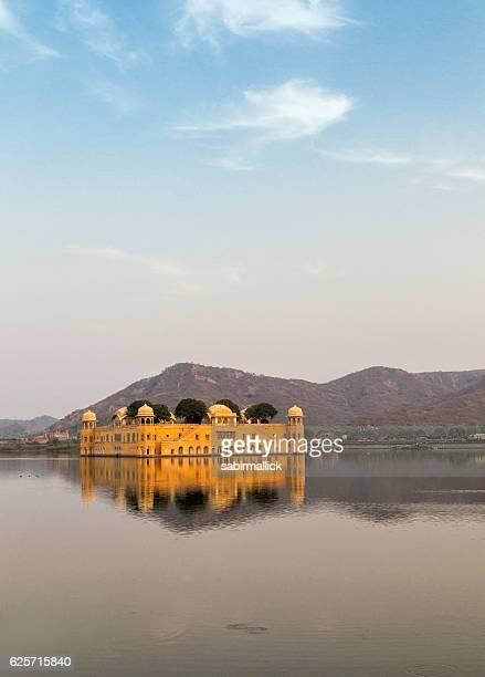 Jal Mahal Jaipur, Rajasthan
