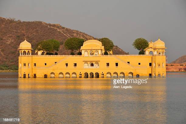 Jal Mahal,Jaipur,Rajasthan,India.