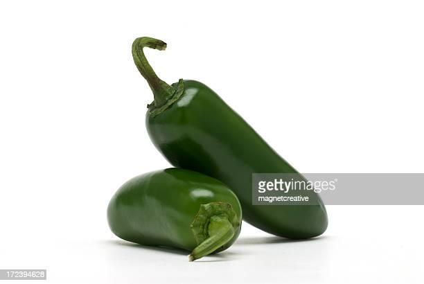 Jalapeno-Paprika