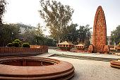 Jallianwala Bagh Memorial, Amritsar, Punjab