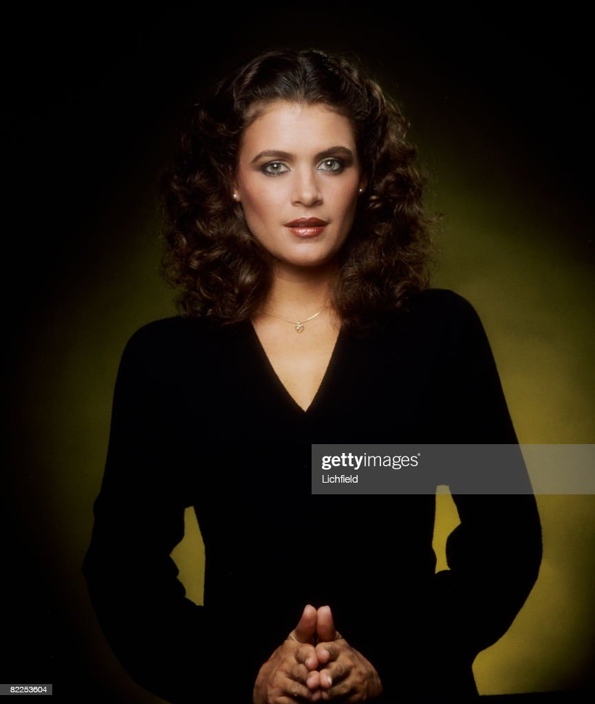 Jamaican Miss World winner Cindy Breakspeare, photographed in the Studio the morning after she won the competition at the Albert Hall in London on 21st November 1976. Also featured in the book 'Lichfield - The Most Beautiful Women'. (Photo by Lichfield/Getty Images).