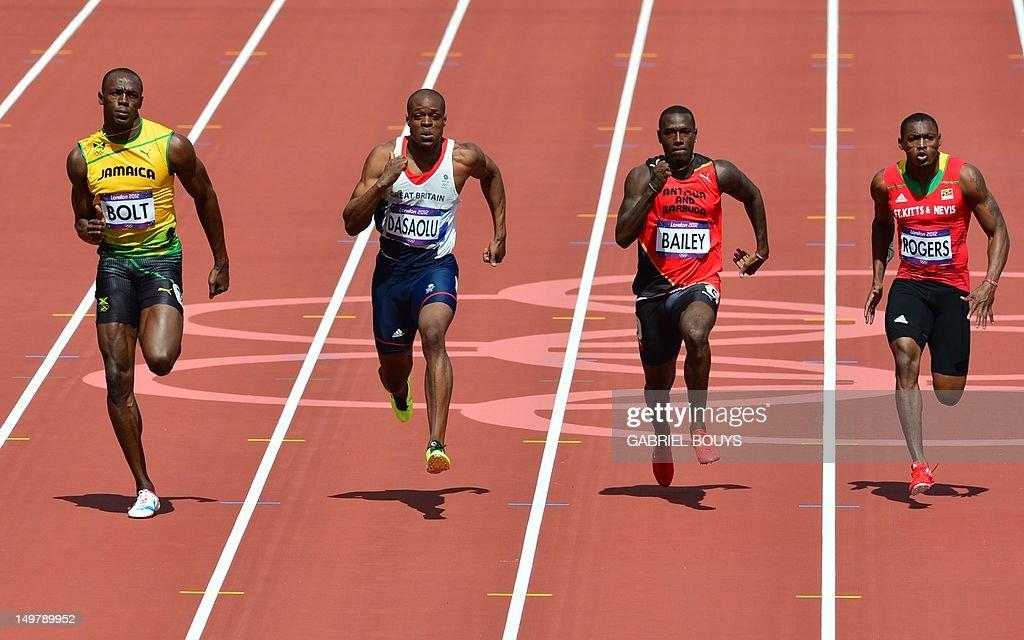 James Dasaolu olympics 2012