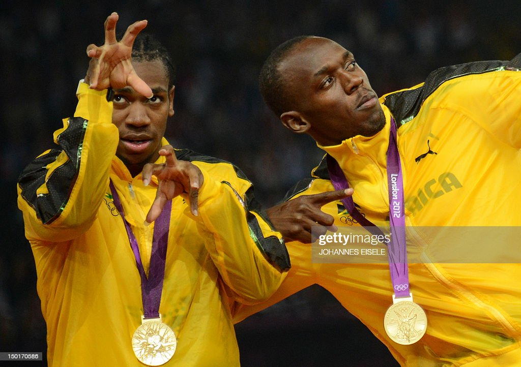 Usain Bolt | Getty Images