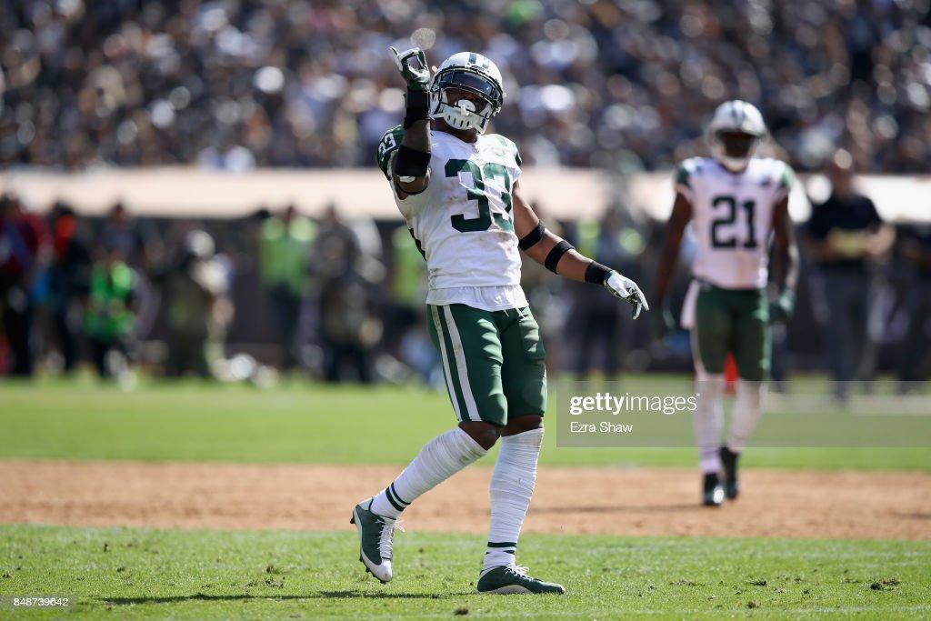 New York Jets vOakland Raiders