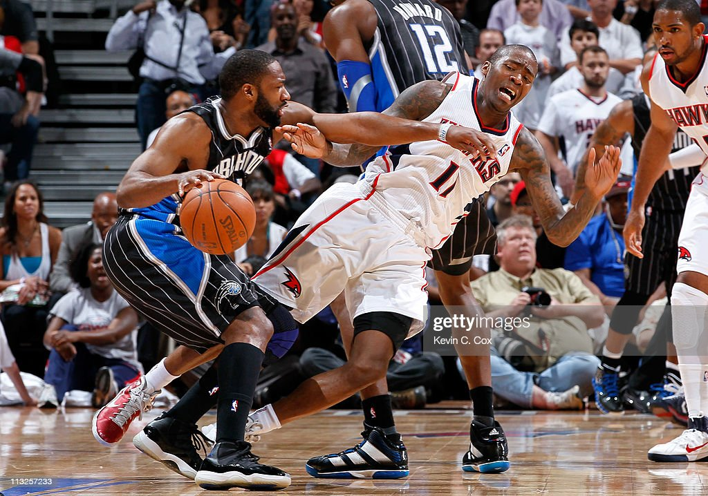 Orlando Magic v Atlanta Hawks - Game Six