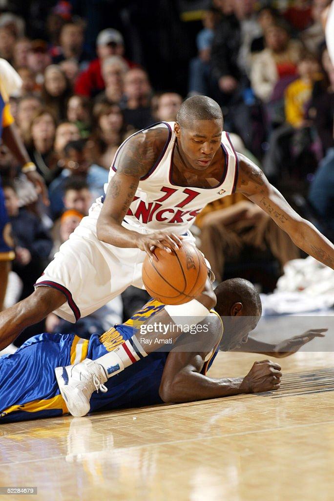 b1b3aca37c0 ... Golden State Warriors v New York Knicks. Jamal Crawford 11 of the New  York Knicks ...