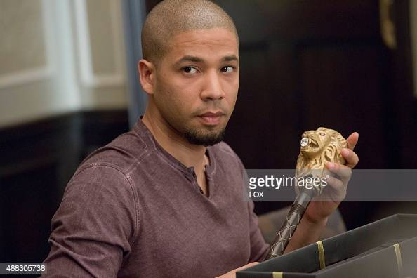 Jamal receieves a gift from Lucious in the special twohour 'Die But Once/Who I Am' Season Finale episode of EMPIRE airing Wednesday March 18 on FOX