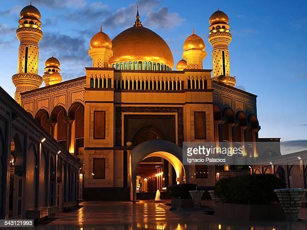 Jame´AsrHassan Bolkia Mosque