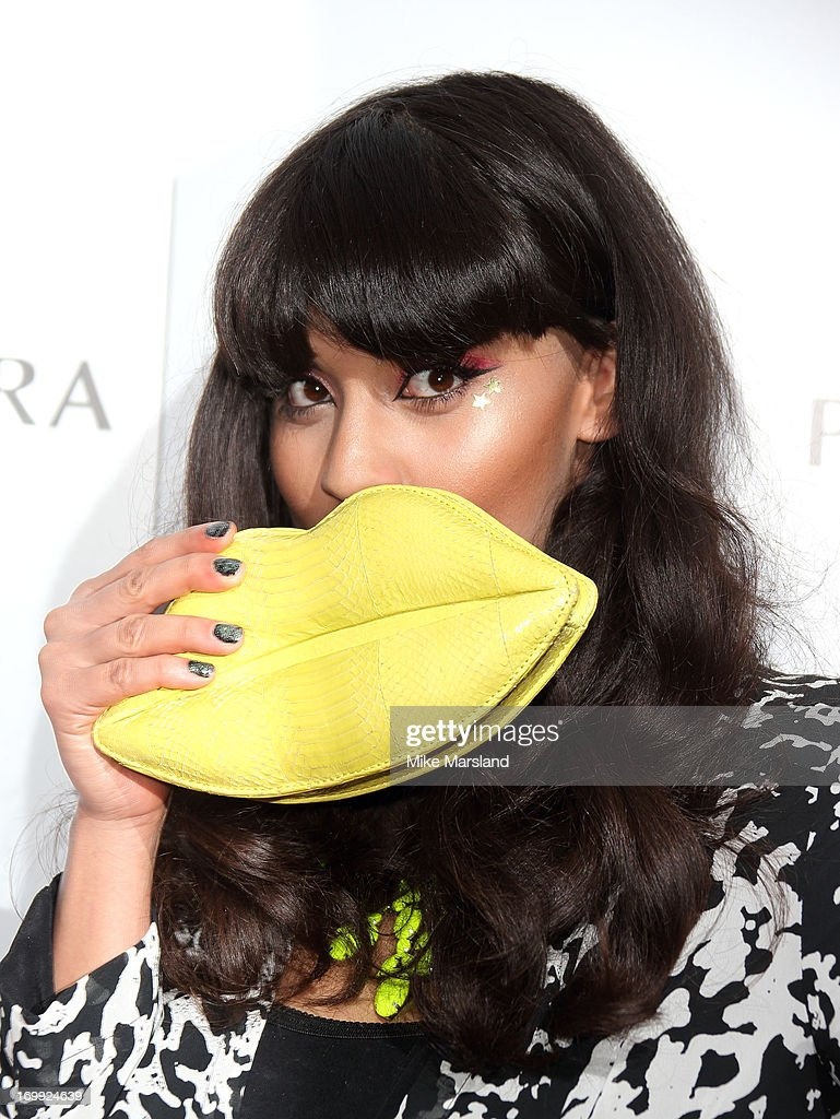 <a gi-track='captionPersonalityLinkClicked' href=/galleries/search?phrase=Jameela+Jamil&family=editorial&specificpeople=5441115 ng-click='$event.stopPropagation()'>Jameela Jamil</a> attends Glamour Women of the Year Awards 2013 at Berkeley Square Gardens on June 4, 2013 in London, England.