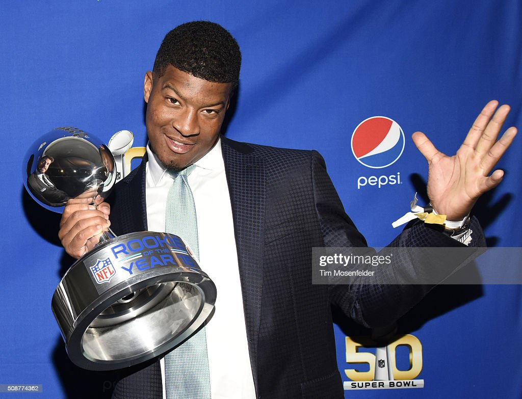 Pepsi Rookie Of The Year Awards