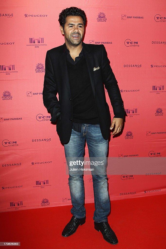 'Ne Quelque Part' Paris Premiere At UGC Georges V
