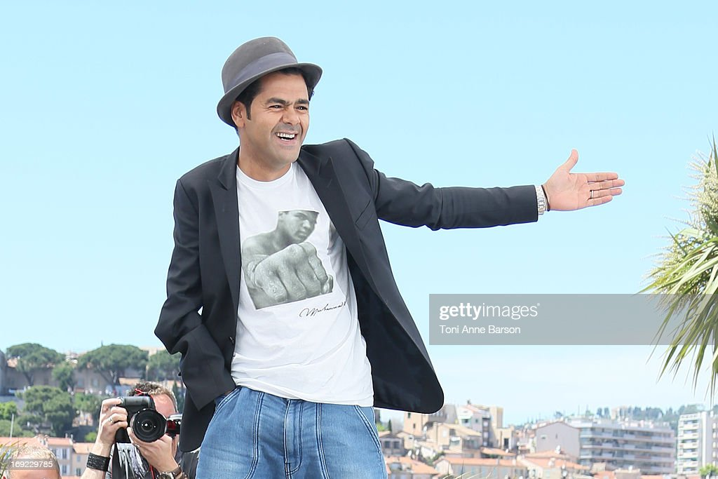 'Ne Quelque Part' Photocall - The 66th Annual Cannes Film Festival Day 7