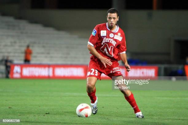 Jamel SAIHI Montpellier / Ajaccio 5e journee de Ligue 2