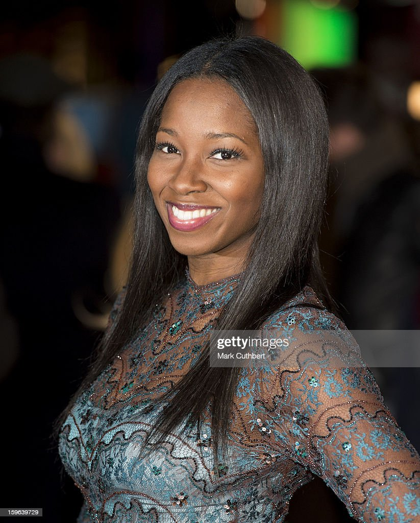 <a gi-track='captionPersonalityLinkClicked' href=/galleries/search?phrase=Jamelia&family=editorial&specificpeople=171461 ng-click='$event.stopPropagation()'>Jamelia</a> attends the UK Premiere of 'Flight' at The Empire Cinema on January 17, 2013 in London, England.