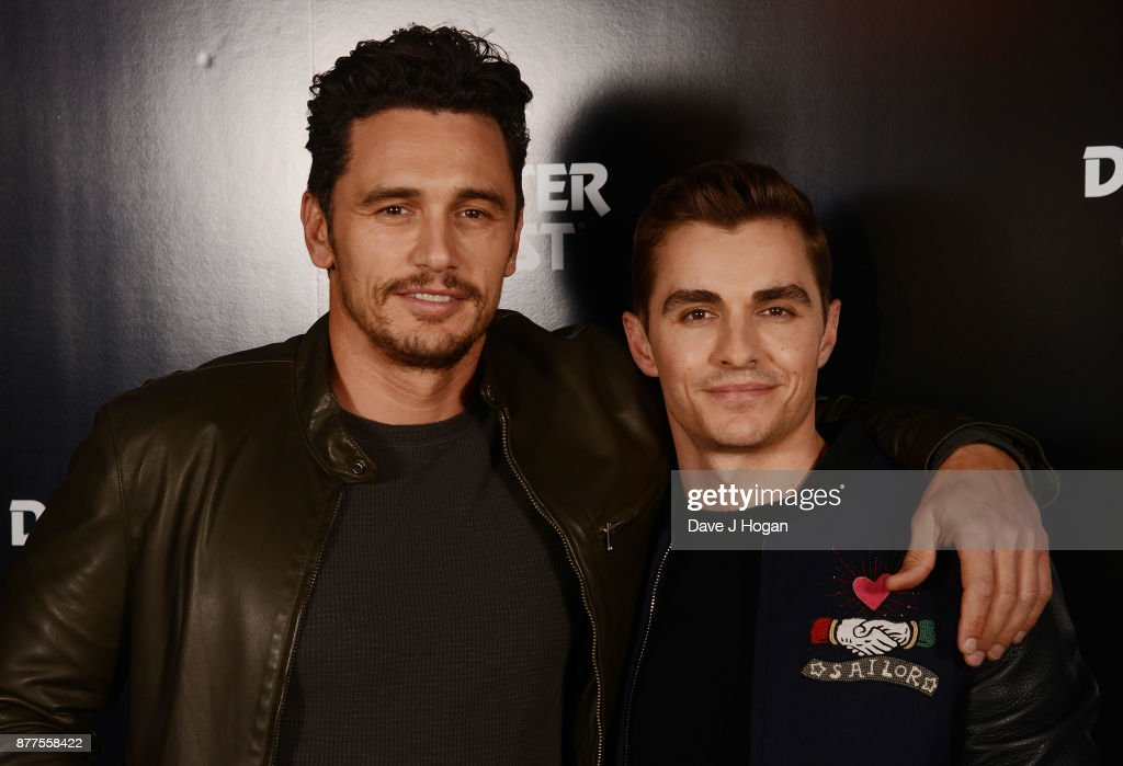 'The Disaster Artist' Screening - VIP Arrivals