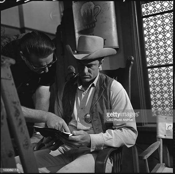 James Arness in 'Panacrea Sikes' Image dated 1962