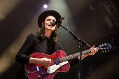 James Bay performs at Harbourside on June 22 2016 in Bristol England