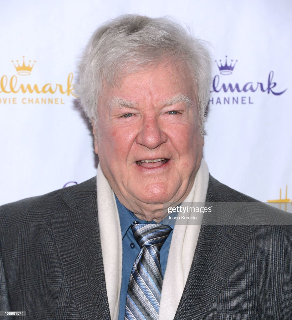<a gi-track='captionPersonalityLinkClicked' href=/galleries/search?phrase=James+Best+-+Actor&family=editorial&specificpeople=14312890 ng-click='$event.stopPropagation()'>James Best</a> attends the Hallmark Channel and Hallmark Movie Channel's '2013 Winter TCA' Press Gala at The Huntington Library and Gardens on January 4, 2013 in San Marino, California.