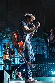 James Blunt Performs At Royal Albert Hall, London
