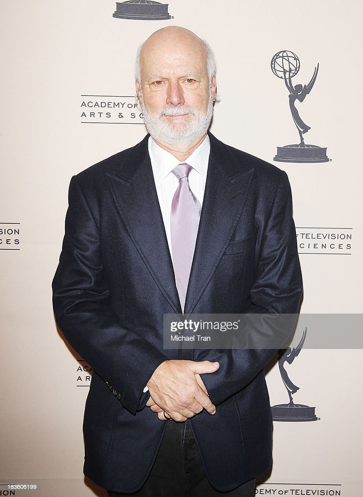 The Television Academy Presents An Evening Honoring James Burrows