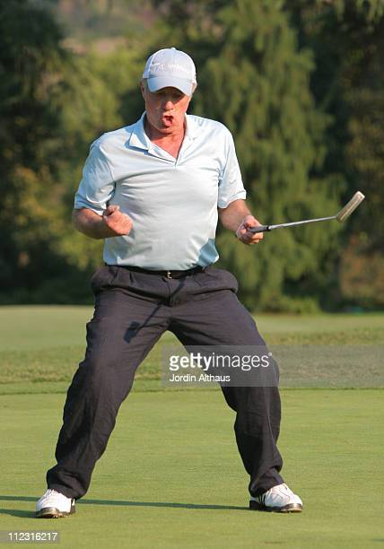 James Caan during 8th Annual Celebrity Golf Classic to Benefit the Elizabeth Glaser Pediatric Aids Foundation at Lakeside Golf in Burbank California...