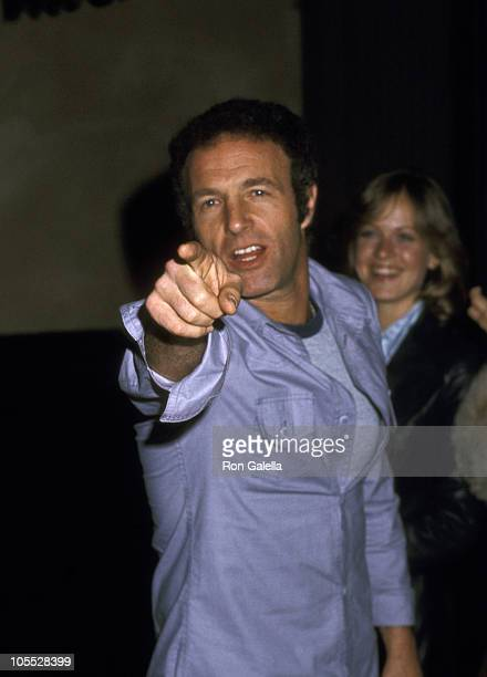 James Caan during James Caan Sighting at The Palm Restaurant in Beverly Hills March 1 1976 at Palm Restaurant in Beverly Hills California United...