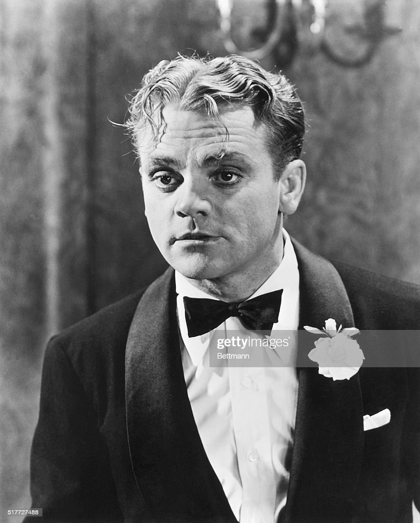james cagney ragtime