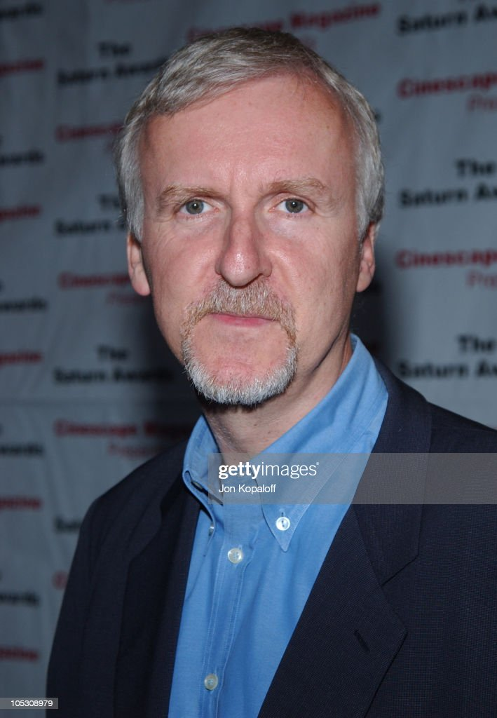 <a gi-track='captionPersonalityLinkClicked' href=/galleries/search?phrase=James+Cameron&family=editorial&specificpeople=206399 ng-click='$event.stopPropagation()'>James Cameron</a> during The 30th Annual Saturn Awards - Arrivals at Sheraton Universal Hotel in Universal City, California, United States.