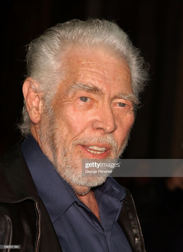 <a gi-track='captionPersonalityLinkClicked' href=/galleries/search?phrase=James+Coburn&family=editorial&specificpeople=221456 ng-click='$event.stopPropagation()'>James Coburn</a> during Tom Ford Hosts a Party For Renowned Celebrity Photographer Ron Galella And His New Book at Gucci /Radeo Drive in Los Angeles, California, United States.