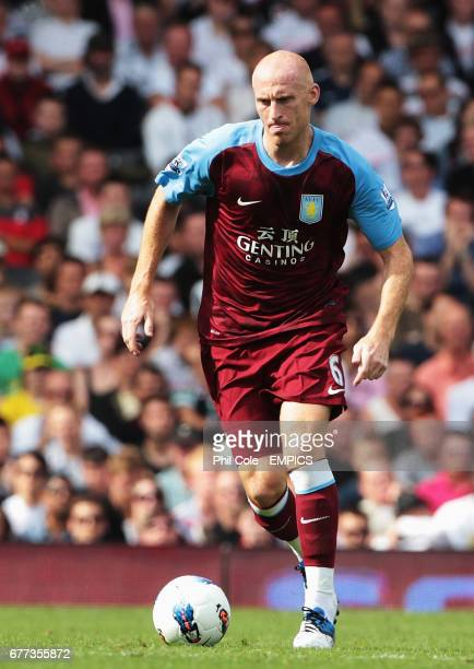 James Collins Aston Villa