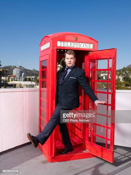 James Corden will welcome a starstudded lineup of guests when he broadcasts his Emmy Awardwinning THE LATE LATE SHOW from the historic 1700 seat...