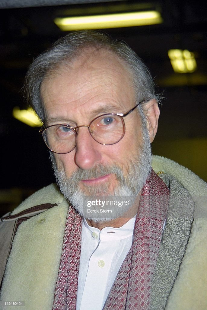 <a gi-track='captionPersonalityLinkClicked' href=/galleries/search?phrase=James+Cromwell&family=editorial&specificpeople=211295 ng-click='$event.stopPropagation()'>James Cromwell</a> during <a gi-track='captionPersonalityLinkClicked' href=/galleries/search?phrase=James+Cromwell&family=editorial&specificpeople=211295 ng-click='$event.stopPropagation()'>James Cromwell</a> Appears on 'Live with Regis & Kathie Lee' - December 12, 1997 at ABC Studios in New York City, New York, United States.
