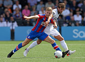 GBR: Bromley v Crystal Palace - Pre-Season Friendly