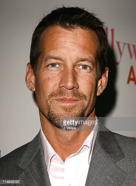 James Denton during 2006 Hollywood Life Movieline Style Awards Red Carpet at Pacific Design Center in West Hollywood California United States